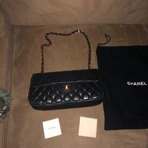 Authentic Chanel handbag